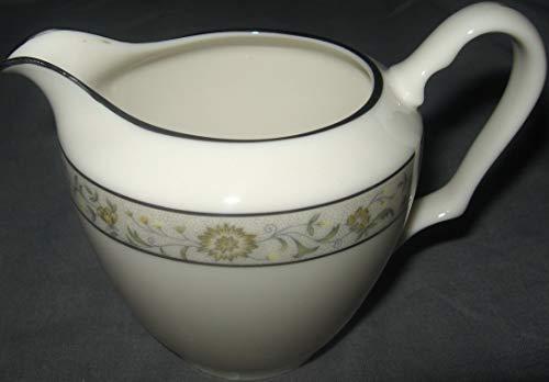 Lenox Springdale (Platinum Trim) Creamer