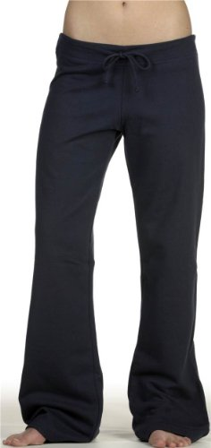 Bella Fleece Straight Leg Sweatpant. 7017 - Large - - Leg Bella Straight Sweatpants