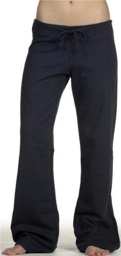 (Bella Fleece Straight Leg Sweatpant. 7017 - Large -)