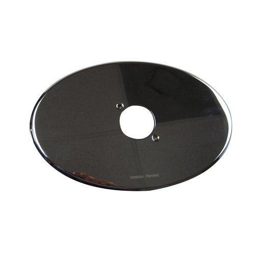 UPC 012611258480, American Standard M961819-0020A Modernization Plate with Screws, Polished Chrome