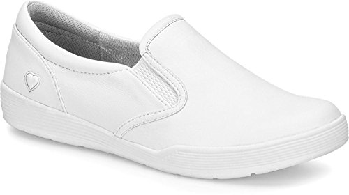 outlet choice Nurse Mates Womens - Hollis White buy cheap enjoy low cost cheap online footaction for sale GGdmJQlP