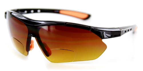 66bcd29ecbc2 Best Value · Daredevil Bifocal Sunglasses Wrap Around Sports product image