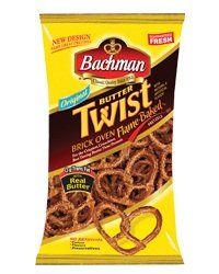 Amazon Com Bachman Pretzel Stix 6 Oz Pack Of 3