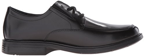 Skechers Usa Mens Caswell Oxford Nero