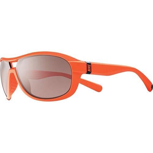 Nike Max Speed Tint Lens Miler E Sunglasses, Atomic Orange/Night - Orange Nike Sunglasses