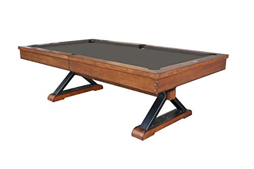 - Playcraft Santa Fe 8' Pool Table