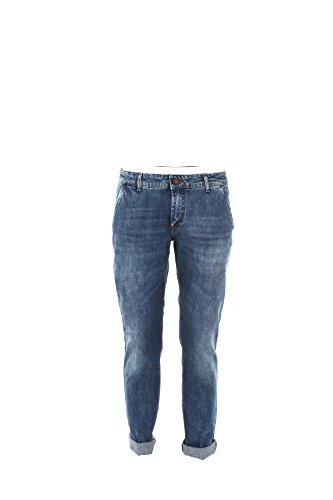 Jeans Uomo Entre Amis 29 Denim Pp178281/206l154 Primavera Estate 2017