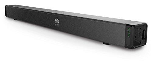 Barra de Sonido Bluetooth 32', 500W P.M.P.O., entradas de audio RCA, Radio FM, Entrada USB