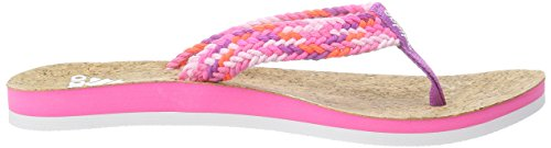 Adidas solar Femme Pink Mahila Chaussures clear Piscine amp; S15 lucky De Plage Red Pink rrTfx8