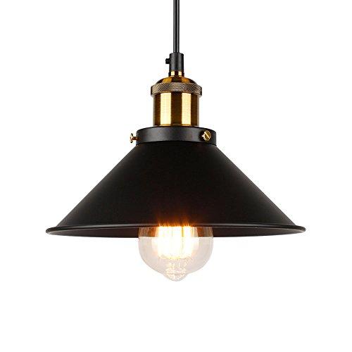 Industrial Metal Lighting Pendant in US - 8