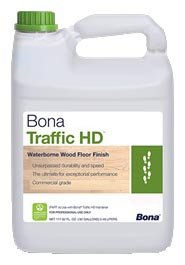 (Bona Traffic HD Commercial Satin)