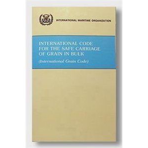 International code for the safe carriage of grain in bulk.