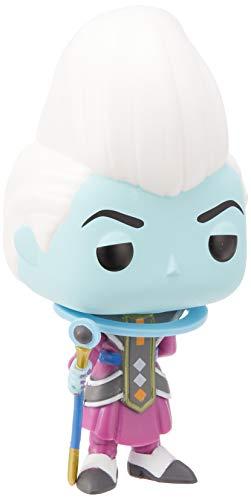 Funko Pop!- Dragonball Super Figura de Vinilo, Multicolor, Standard (24980)