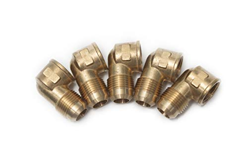 LTWFITTING Brass 5/8