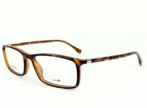 Hugo Boss eyeglasses BOSS 0680 DWJ Acetate - Boss Glasses Prescription
