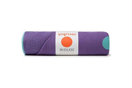 yogitoes Yoga Mat Towel Possibility