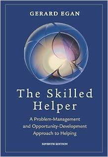 Amazon the skilled helper a problem management and the skilled helper a problem management and opportunity development approach to helping 7th edition fandeluxe Choice Image