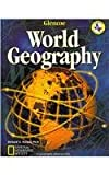img - for Glencoe World Geography Texas Edition book / textbook / text book