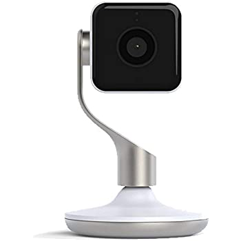 Hive View Security Camera Wireless Indoor Smart Home