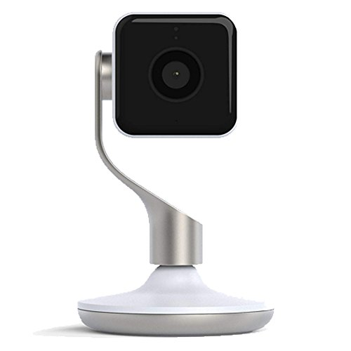 Hive View Security Camera, Wireless Wifi Enabled
