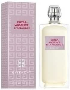 Extravagance D'Amarige Perfume By Givenchy 3.4 oz / 100 ml Eau De Toilette(EDT) New In Retail Box