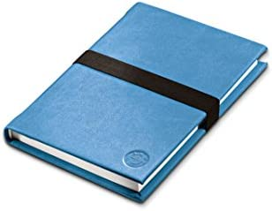 Small BMW Notebook