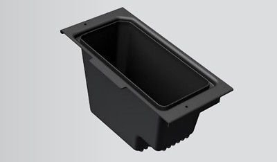 Polaris Ranger Under SEAT Storage Box 2880046 by Polaris