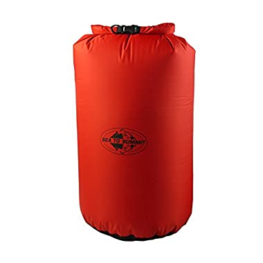 Sea to Summit Lightweight Dry Sack,Red,Small-4-Liter