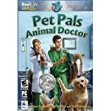 Scholastic Pet Pals Animal Doctor 2 Cd-rom Set