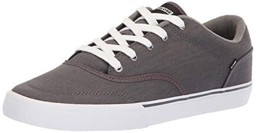 Skate White Globe Tribe Charcoal Shoe Men's zBwxTOWq1