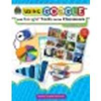 Using Google Tools in the Classroom by Frazel, Midge [Teacher Created Resources, 2009] (Paperback) [Paperback]