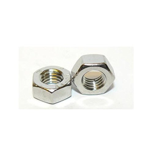 M6 Hex Nut - A4 Stainless Steel DIN934 Pack Size : 30