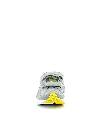 Puma Jungen Sneaker Grau Grau 33