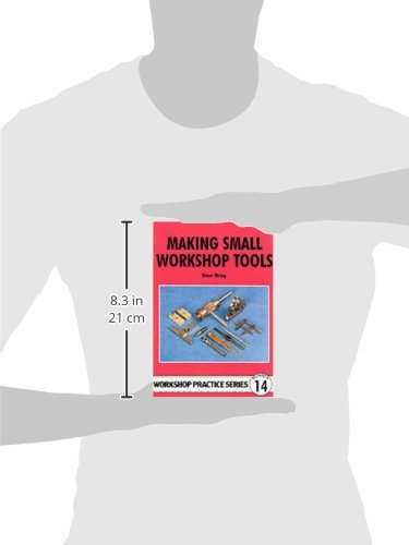 Making Small Workshop Tools (Workshop Practice) by imusti (Image #1)