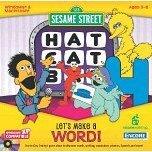 Sesame Street- Lets Make a Word