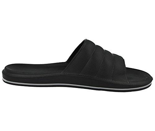 white Donna Ragazzi Foster Ragazza' Footwear Ciabatte Da Black q017F