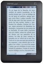 Papyre ebook Pad 7.1 - E-Reader (177.8 mm (7