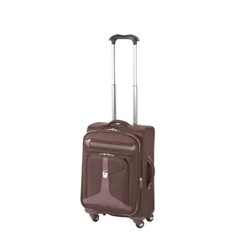 Atlantic Luggage Odyssey Expandable Spinner