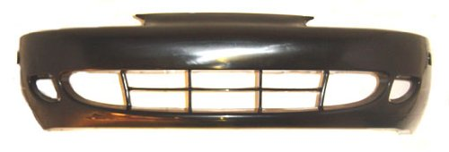 Bumper Plymouth Cover (OE Replacement Mitsubishi Eclipse Front Bumper Cover (Partslink Number MI1000240))