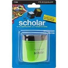 Bulk Buy: Sanford Pens & Markers Prismacolor Scholar Sharpener (4-Pack)