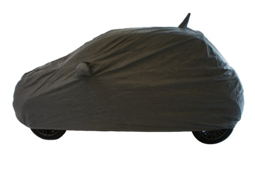Best of Genuine Fiat Accessories 82212442 Full Vehicle Cover for Fiat 500/500C