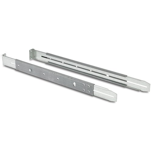 Front and Rear Rail Bracket Kit