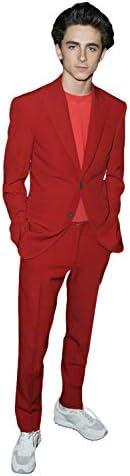 メンズ2ピーススーツスリムフィット2ボタンエレガントなタキシードジャケットパンツ