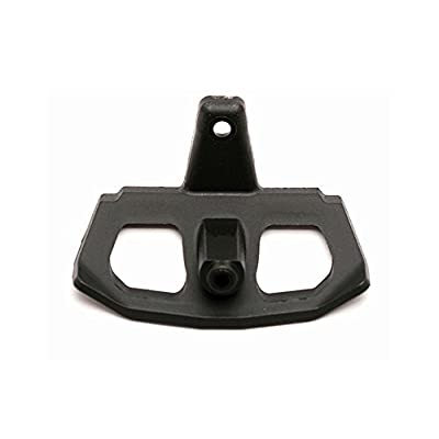 Team Associated 91100 4 x 4 Rear Skid Plate: Toys & Games