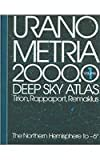 Uranometria 2000.0 Deep Sky Atlas, Wil Tirion and Will Remaklus, 0943396719