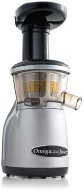 Omega Vertical Cold Press Juicer - Silver (VRT352): Amazon.es: Hogar