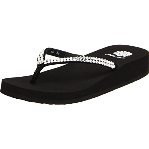Flip Flops With Bling Amazoncom-9420