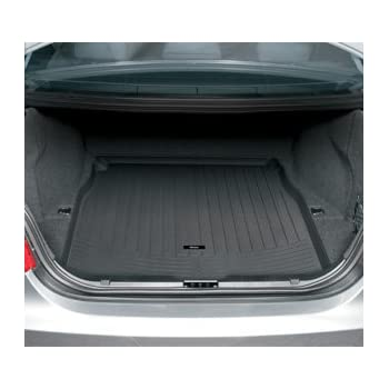 Amazon Com Cargo Liner Mat Trunk Tray For Bmw 5 Series