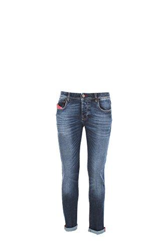 Jeans Uomo Camouflage 30 Denim Bs Better 17 Sna Primavera Estate 2017