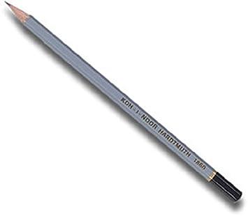 Koh-I-NOOR 1500 2B graphit Bleistift 12 Stück